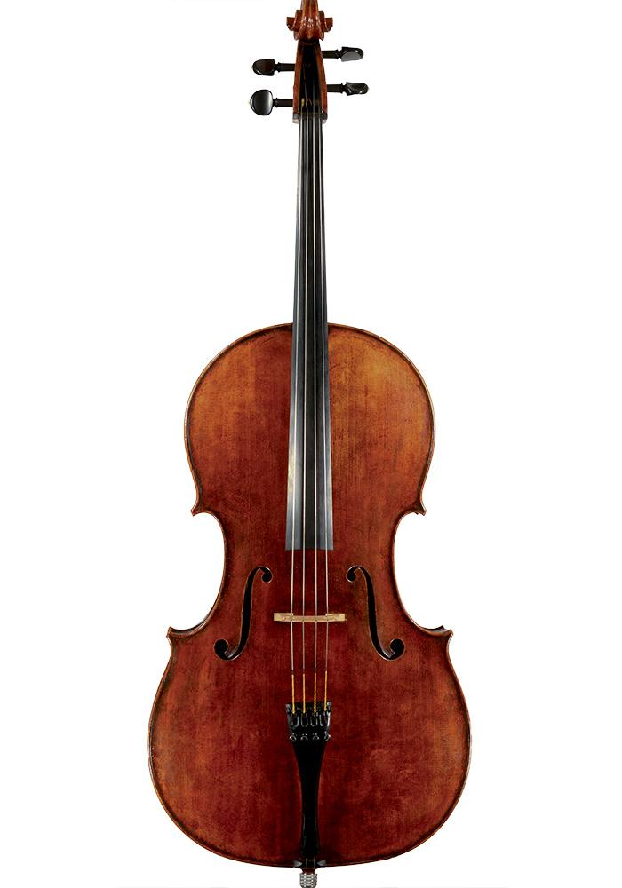 Cello 2019
